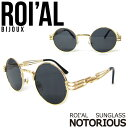 Roial notorious gb