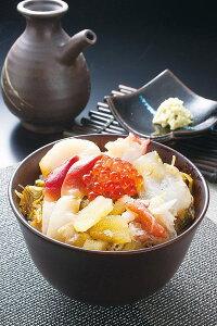 送料無料 北海道 海鮮丼 冷凍 7種の彩り 海鮮丼 4個 海鮮丼セット 北海道 海鮮ギフト 海産物ギフト