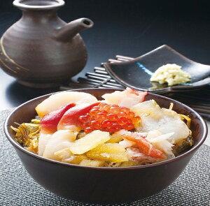 海鮮丼 7種の彩り 海鮮丼 海鮮ギフト 海鮮丼の具 価格 3780円