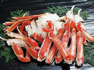 ズワイガニ ボイル カット ずわい蟹 むき身 ( かに 半 むき身 ) 1kg ( 1000 g ) ズワイガニ ボイル ポーション お歳暮 ギフト 蟹 カニ かに ズワイ蟹 ずわいがに ギフト