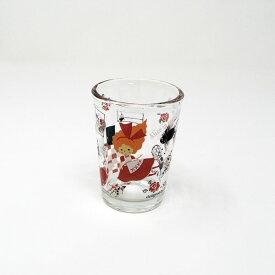 【在庫処分品】Shinzi Katoh ちびグラス alice 適正容量120ml