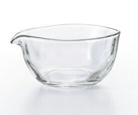 石塚硝子 アデリアグラス tebineri てびねり 片口豆鉢 P-6414 364142