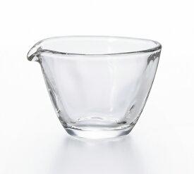 石塚硝子 アデリアグラス tebineri てびねり 片口ミニ P-6726