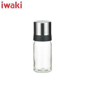 iwaki(イワキ) SVシリーズ 密閉醤油差し120ml 実用容量120ml