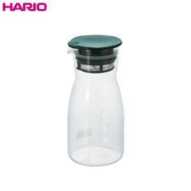 ハリオ(HARIO)水出し茶ポットミニ 実用容量700ml