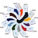 フープハウス【INTHEPAINT】インザペイントパネルソックス(ITP860Wホワイトベース)バスケットソックスバスケ(itp860w)05P05July14