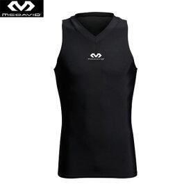 mcdavid/マクダビッド Vネック・タンクトップ バスケットボールインナーシャツ(m885)