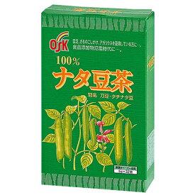 OSK ナタ豆茶 160g (5g×32袋)【小谷穀粉】