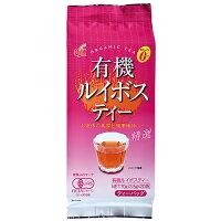 OSK有機ルイボスティー70g(3.5g×20袋)【小谷穀粉】