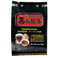 OSK黒烏龍茶260g(5g×52袋)【小谷穀粉】