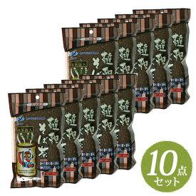 【送料無料】OSK 韃靼そば茶 200g まとめ買い10点セット【小谷穀粉】