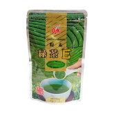 OSK粉末緑茶Eライフ100g【小谷穀粉】