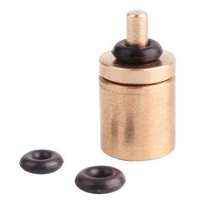 ガス詰め替えアダプター CB缶⇒OD缶 ブタンキャニスター ガス充填 小型軽量 HOP-SDKQF01 送料無料