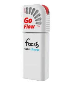 [在庫有]●Go Flow 4 ゲーマーの集中力強化用デバイス&ヘッドバンド・セット「4.0mA tDCS=経頭蓋直流微弱電流刺激」専用 ※日本語の取扱説明書付