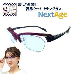 眩しさ 改善 ネオコントラスト サングラス NeoContrast メンズ レディース 女性 軽量 まぶしさ 緩和 加齢 ライト 眩しい まぶしい 防眩 眼精疲労 軽減 眼病予防 白内障 術 後 保護メガネ 予防 ア