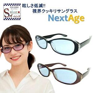 レディース メンズ ネオコントラスト サングラス NeoContrast 白内障 予防 術 後 保護メガネ おしゃれ 女性 眩しさ 改善 まぶしさ 緩和 加齢 ライト 眩しい まぶしい 防眩 遮光 頭痛 眼精疲労 軽