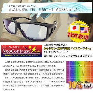 NeoContrastの効果2