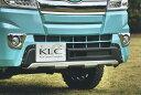 KLC ハイゼット トラック ジャンボ S500P S510P フロントアンダーガード OFFBEAT オフビート ケイエルシー