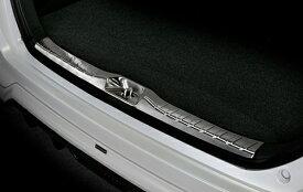 ノア ヴォクシー エスクァイア 80系 ラゲージスカッフプレート シルクブレイズ SB-SLSP-80VO-BS SILK BLAZE