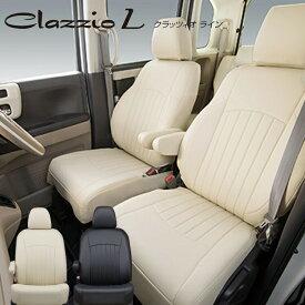 エブリィワゴン シートカバー DA64W 一台分 クラッツィオ ES-6030 クラッツィオ ライン clazzio L シート 内装