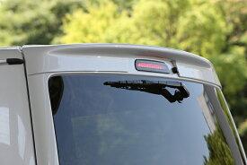 BEECAS ハイエース 200系 4型 標準車 リアウィング ウイング ver3 ビーキャス 配送先法人住所のみ K-BREAK ケイブレイク