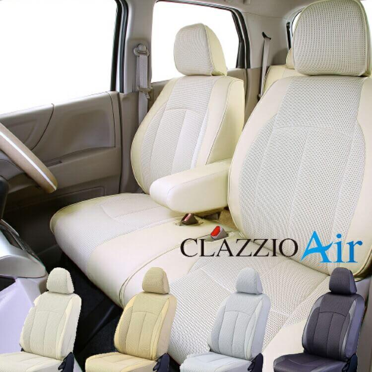 クラッツィオ デリカD2 MB15S シートカバー クラッツィオ エアー Air ES-6253 Clazzio 送料無料