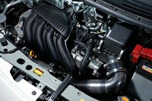 ニスモ ノート E12 NISMO S カーボンサクションキット 1657S‐RSE20 NISMO 配送先条件有り