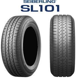 12インチ 145/80R12 74S 2本 セイバーリングSL101 夏 サマータイヤ ファイアストーン Firestone SEIBERLING SL101