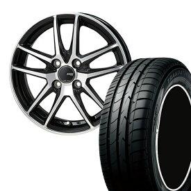 215/45R17 215 45 17 トランパスmpZ TOYO トーヨー タイヤ ホイール セット モンツァジャパン JP スタイル グリッド 1本 17インチ 5H100 7.0J 7J JP STYLE GRID