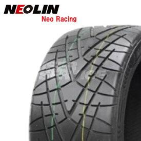 18インチ 4本 265/35R18 97Y XL 夏 サマー サマータイヤ ネオリン ネオレーシング トレッドウェア80 NEOLIN Neo Racing 個人宅追加金有