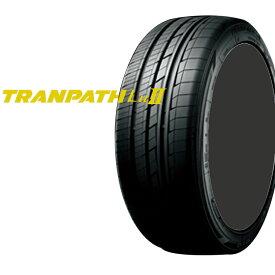 18インチ 235/50R18 101W XL トランパスLu2 TOYO 4本 低燃費 夏 サマータイヤ トーヨー TRANPATH Lull