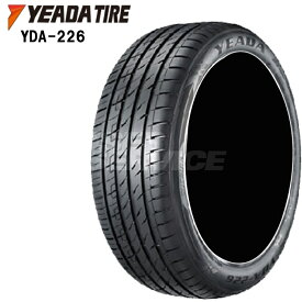 17インチ 2本 205/50ZR17 93W XL 夏 サマー タイヤ YEADA TIRE YDA-226 205/50ZR17 205 50 17