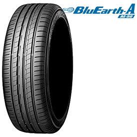 19インチ 275/30R19 96W EX 4本 夏 サマー 低燃費タイヤ ヨコハマ ブルーアース A AE50 チューブレスタイヤ YOKOHAMA BluEarth-A AE50