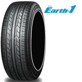 15インチ 155/60R15 74H 4本 夏 サマー 低燃費タイヤ ヨコハマ ディーエヌエーアースワン EP400 YOKOHAMA DNA Earth-1 EP400