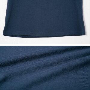 【スーパーセール半額】Tシャツメンズ◆コットンディープVネックTシャツ◆Tシャツおしゃれメンズ半袖半そでカットソーTシャツ白Vネック無地春服JOZEジョゼ