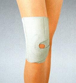 アルケア ニーケアーパテラ 膝蓋骨制限付膝サポーター