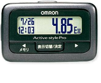供欧姆龙活动量计Active Style Pro HJA-350IT医疗使用