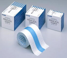 日東メディカル 優肌パーミロールH24R10 10cm×10m【医療用透明防水フィルム】 【RCP】