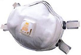 【型番8233-DS3】 3M N100 防塵マスク 5枚入り<結核・H7N9新型インフルエンザ・粉塵・大気汚染・PM2.5・MERS対策>世界最高レベルN100マスク