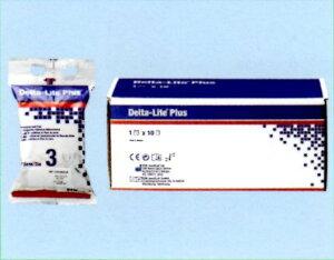 シグマックス デルタライト プラス 4号 10.0cm× 3.6m 10巻 医療用ギプス