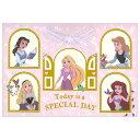 バースデーカード ディズニー プリンセスたちからお祝い EAR-770-129 ホールマーク 立体カード リボン付き 飛び出す B…