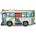[マラソン期間中割引クーポンあり] バースデーカード ライト付きサウンドカード P259 バス サンリオ 「ピンポーン」ア…