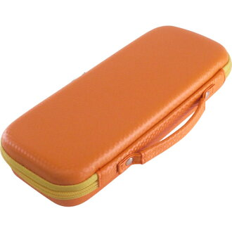 Top liner pen case (EVA) FSB150D (orange) RAYMAYFUJII
