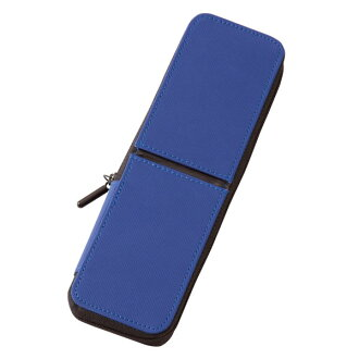用patarinopenkesu S尺寸深蓝FY334K薄型笔盒Patalino磁铁突然固定RAYMAY藤井