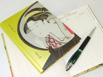 浮世绘通讯录(高岛ohisa)22-085