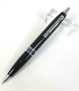 OHTO ニードルボールペン ブラック AT-5R206a-BLK アメリカンテイスト油性ボール たった500円でこの高級感