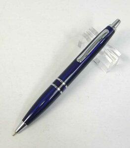OHTO ニードルボールペン ブルー AT-5R206a-BLUE アメリカンテイスト油性ボール たった500円でこの高級感
