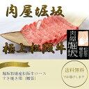 【送料無料】【贈答】極上 松阪牛 ロース スライス 600g「松阪牛証明書付き」松坂牛 牛肉 和牛 国産牛ロース 牛ロース ロース肉 すき焼…