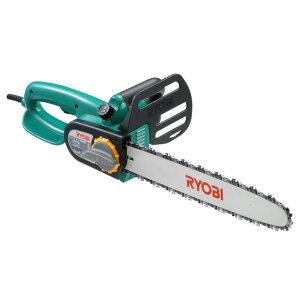 木を切る 庭木を切る リョービ チェンソー チェーンソー CS-362FS  616120A  有効切断長さ360mm