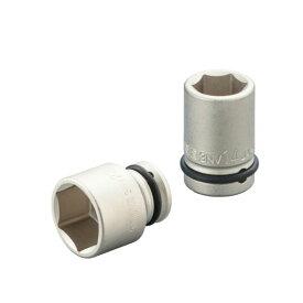 TONE トネ 3NV-18 インパクト用ソケット 二面幅寸法 18mm 差込角9.5mm(3/8)